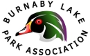 burnaby lake park association's logo